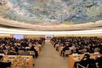 كشف ادعاءات خصوم الوحدة الترابية للمملكة أمام مجلس حقوق الإنسان بجنيف