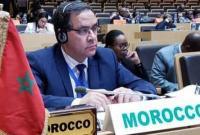 المغرب يدعو بالاتحاد الإفريقي إلى احترام الشرعية وضرورة تنمية افريقيا