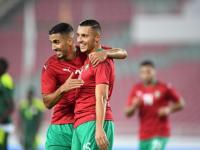 المنتخب الوطني المغربي يتفوق على نظيره الطوغولي في بطولة افريقيا للاعبين المحليين