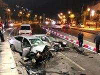 9 قتلى و1983 جريحا حصيلة حوادث السير بالمناطق الحضرية خلال الأسبوع الماضي