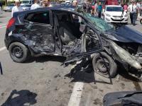 13 قتيلا و1844 جريحا حصيلة حوادث السير بالمناطق الحضرية خلال الأسبوع الماضي