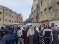 حي الواد بمدينة سلا يهتز على وقع جناية قتل