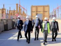 تخصيص أزيد من ملياري درهم لتعزيز التزويد بالطاقة الكهربائية بالأقاليم الجنوبية