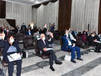 مجلس الرباط سلا القنيطرة .. يعقد دورته الاستثنائية و يصادق على ثمان مشاريع بقيمة 516 مليون درهم