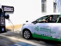 تدشين خط إنتاج جديد لمحطات شحن السيارات الكهربائية بابن جرير