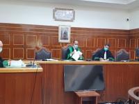 تقنية المحاكمة عن بعد..إصدار 60 ألف و774 حكما قضائيا منذ 27 أبريل الماضي