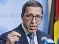 انتخاب السيد هلال رئيسا للجنة الأولى للجمعية العامة للأمم المتحدة