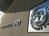 صندوق النقد الدولي يتوقع تحقيق نمو ما بين 4 و 5 في المئة سنة 2021