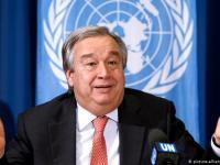 الأمين العام للأمم المتحدة يطالب ميليشيات البوليساريو بمغادرة الكركارات