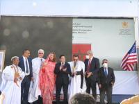 """الصحراء: واشنطن """"تواصل دعم المسار الأممي من أجل التوصل إلى حل عادل ودائم للنزاع الذي طال أمده في المغرب"""""""