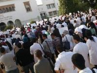 تنسيق نقابي يطالب بتسوية ملف حاملي الشهادات
