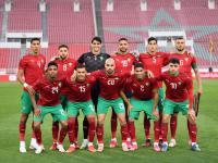 تصنيف الاتحاد الدولي لكرة القدم.. المنتخب المغربي يرتقي إلى المركز ال32 عالميا والرابع قاريا