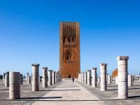 """صدور كتاب """"المملكة المغربية.. ديمقراطية على المحك"""" لسكينة الركراكي"""