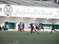 نادي سطاد المغربي والإتحاد الرياضي التوروكي يحققان الصعود إلى القسم الوطني الثاني