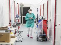 تسجيل 4592 إصابة جديدة اليوم بفيروس كورونا المستجد منها 937 حالة بجهة الرباط سلاالقنيطرة
