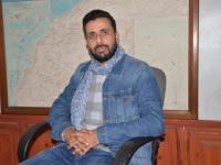 """عمر إسرى : حزب سياسي شبابي حداثي جديد ينطلق من قيم """"تامغربيت"""" في طور التأسيس"""