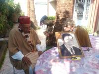 مقاوم من أبناء الحركة الوطنية قدم السلاح لتحرير الجزائر يصف من يشوش على تعايش الشعبين بالمجرمين