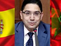 """بوريطة : المغرب لا يزال ينتظر """"ردا مرضيا ومقنعا"""" من طرف إسبانيا بخصوص استقبال زعيم الانفصاليين على ترابها"""