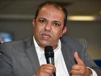 """البلعمشي : دعوة جلالة الملك للجزائر تعكس """"موقفا بناء"""""""