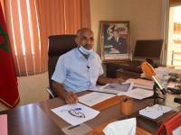 كربوب : تأخير صدور مشروع تصميم تهيئة جماعة عامر يعرقل تنمية المنطقة