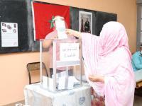 الانتخابات تعزز الممارسة الديمقراطية للمغرب في الصحراء وتزيد من إضعاف الأطروحة الانفصالية