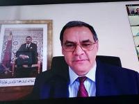 المغرب يؤكد بالاتحاد الإفريقي على اندماج المجموعات الاقتصادية الإقليمية لتحقيق أهداف منطقة التبادل الحر الإفريقية