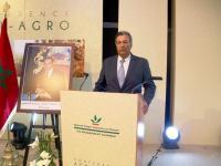البنك الأوروبي لإعادة الإعمار والتنمية يمنح مجموعة القرض الفلاحي للمغرب خطا جديدا لتمويل التجارة الخارجية بقيمة 20 مليون دولار