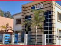 مقر جديد للدائرة الأمنية الثانية التابعة للمفوضية الجهوية للأمن بمدينة سوق الأربعاء الغرب