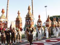 مؤسسة سلا للثقافة والفنون.. 18 ترشيحا لمسابقة تصميم منحوتة معدنية ضخمة لتظاهرة موكب الشموع