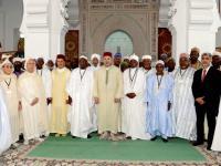 العمراني يستعرض ببريتوريا النموذج الإسلامي المغربي