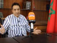 عبد الرحيم بنهمو : اليوم نحن نشتغل في الرباط وعلى المستوى الوطني مع حزب الأصالة والمعاصرة للذهاب في أفق سنة 2025 لمسايرة التوجهات الملكية التي يريدها جلالة الملك محمد السادس