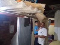 أحد المقصيين من مشروع إعادة إسكان قاطني الصفيح بالرباط يرفع تظلمه للسيد والي جهة الرباط