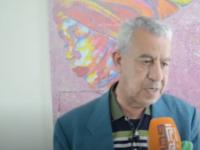 الكاتب العام لرابطة الشعر الغنائي بالمغرب يشارك في ندوة جمعية تاج للثقافة والفن والتنمية المستدامة