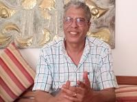 المعطي الحمداوي منسق محلي لحزب التجمع الوطني الأحرار بعين عتيق