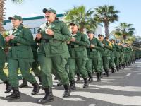 عمليات حفظ السلام: نساء القوات المسلحة الملكية كُن أول من تم نشرهن بمسرح العمليات في إطار البعثات الأممية