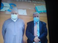 محمد بولحسن يجيب عن دواعي ترشحه بإسم التقدم والإشتراكية في الإستحقاقات الجماعية بمدينة تمارة