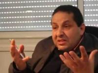 الرئيس الجزائري ووزراؤه يتنفسون الكذب