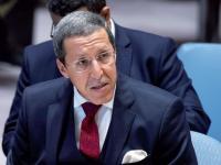 المغرب يندد لدى الأمين العام ومجلس الأمن بإساءة استخدام جنوب إفريقيا لقرارات القمة الاستثنائية للاتحاد الإفريقي