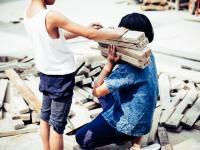 يوجد بالمغرب 200 ألف طفل في حالة شغل