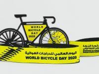 الجامعة الملكية المغربية لسباق الدراجات تنظم السباق الإفتراضي الأول