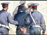 رجال الدرك الملكي بمرس الخير أوقفوا ثلاثة أشخاص متلبسين بترويج المخدرات
