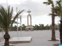 نائب برلماني بلجيكي : الصحراء المغربية جسر بين إفريقيا وأوروبا