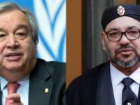 الملك محمد السادس للأمين العام للأمم المتحدة: المغرب قام بتسوية مشكل الكركرات بصفة نهائية