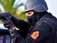 سلا.. عناصر أمن يضطرون لإشهار أسلحتهم الوظيفية دون استعمالها لتوقيف شخص عرض المواطنين لتهديد جدي