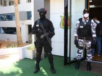 توقيف ستة أشخاص متطرفين يشتبه تورطهم في افتعال حوادث سير للنصب وتسخير العائدات الإجرامية في تمويل مشاريع إرهابية