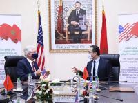 توقيع مذكرة تفاهم بين المغرب والولايات المتحدة بشأن الحفاظ على التراث الثقافي المغربي