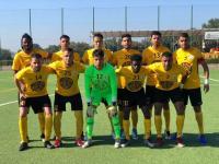 فريق الاتحاد الرياضي التوركي يلتحق بالقسم الثاني للبطولة الوطنية