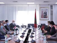 قريبا ستتبلور اتفاقية شراكة بين اللجنة الجهوية لحقوق الإنسان ومجلس جهة الرباط-سلا-القنيطرة
