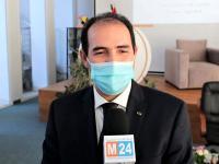 مؤسسة وسيط المملكة ومكتب مجلس أوروبا بالمغرب يبحثان سبل تعزيز التعاون المشترك