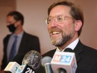 ديفيد غرين يؤكد في فاس الالتزام الأمريكي بدعم التنمية الجهوية في المغرب
